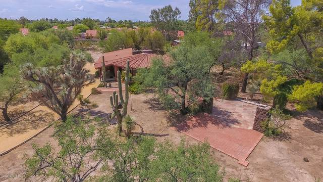 8560 E Wrightstown Road, Tucson, AZ 85715 (#22019385) :: Long Realty - The Vallee Gold Team