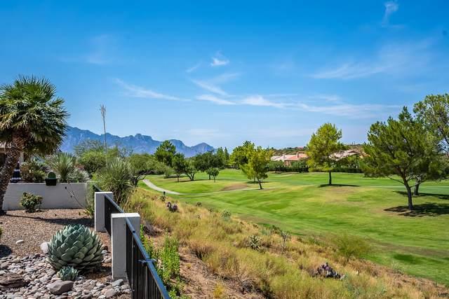 37194 S Desert Star Drive, Tucson, AZ 85739 (#22019387) :: The Josh Berkley Team