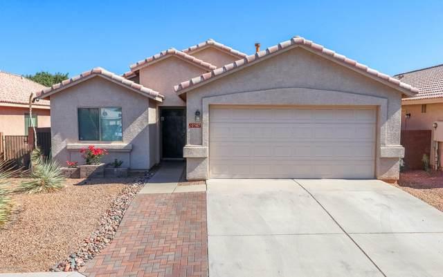 10367 E Oakbrook Street, Tucson, AZ 85747 (#22019389) :: Long Realty - The Vallee Gold Team