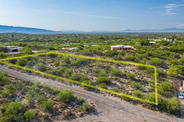 5410 E Calle Barril #354, Tucson, AZ 85718 (#22019390) :: Long Realty - The Vallee Gold Team