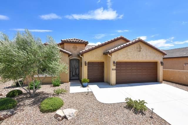 31281 S Granite Drive, Oracle, AZ 85623 (#22019397) :: The Josh Berkley Team