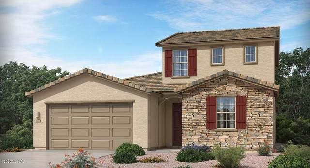 7363 S Via Plaza Del Maya, Tucson, AZ 85756 (#22019406) :: Long Realty - The Vallee Gold Team