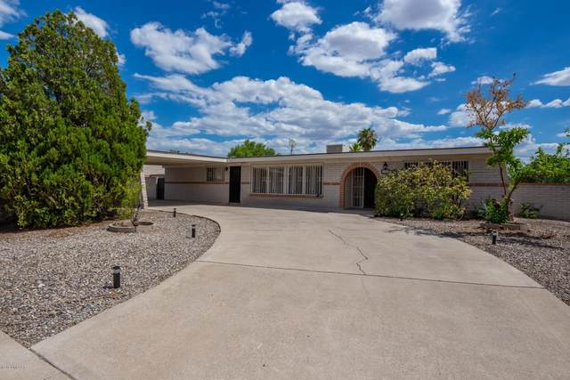 9340 E Lurlene Drive, Tucson, AZ 85730 (#22019413) :: Long Realty - The Vallee Gold Team