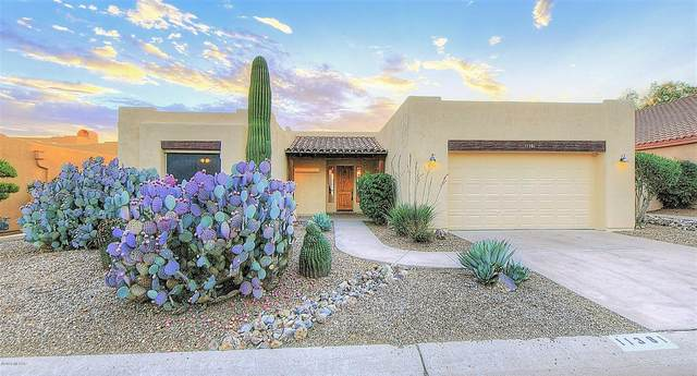 11381 N Scioto Avenue, Oro Valley, AZ 85737 (#22019416) :: Realty Executives Tucson Elite