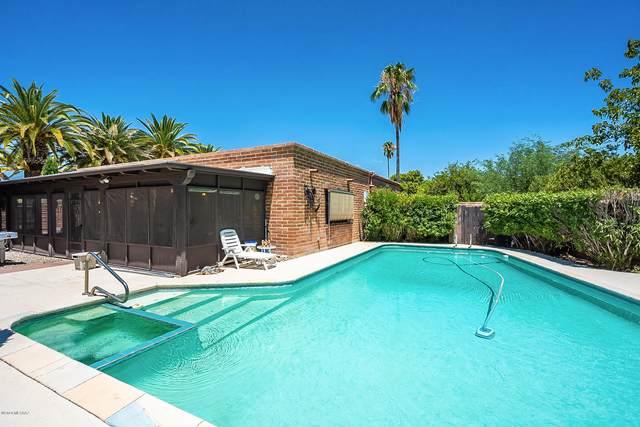 220 N Abrego Drive, Green Valley, AZ 85614 (#22019418) :: The Josh Berkley Team