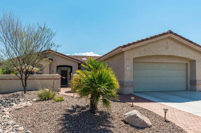 14142 N Buckingham Drive, Oro Valley, AZ 85755 (#22019422) :: Realty Executives Tucson Elite