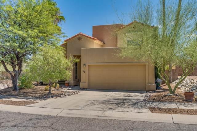 188 N Cheesebrush Avenue, Tucson, AZ 85748 (MLS #22019424) :: The Property Partners at eXp Realty