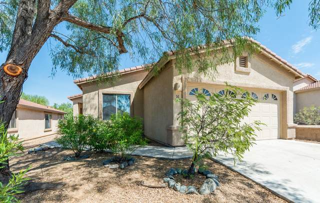 5562 W Crimson Bluff Drive, Marana, AZ 85658 (#22019438) :: Realty Executives Tucson Elite
