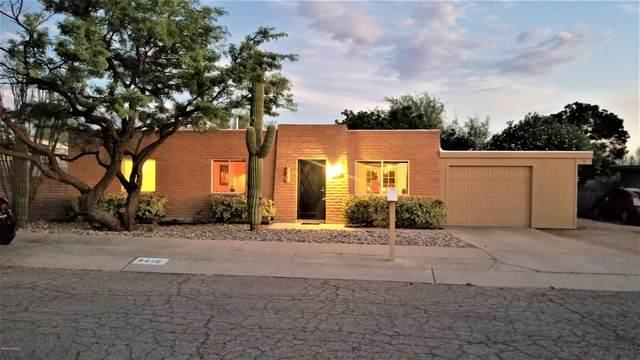 9410 E Pikes Peak Drive, Tucson, AZ 85710 (#22019455) :: Long Realty - The Vallee Gold Team