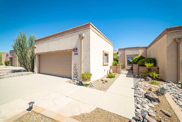 1397 W Camino Del Pato, Green Valley, AZ 85622 (#22019456) :: eXp Realty
