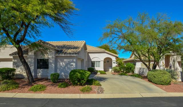1418 W Cathedral Way, Oro Valley, AZ 85737 (#22019462) :: Realty Executives Tucson Elite