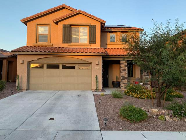 13518 N Vistoso Reserve Place, Oro Valley, AZ 85755 (#22019468) :: Realty Executives Tucson Elite