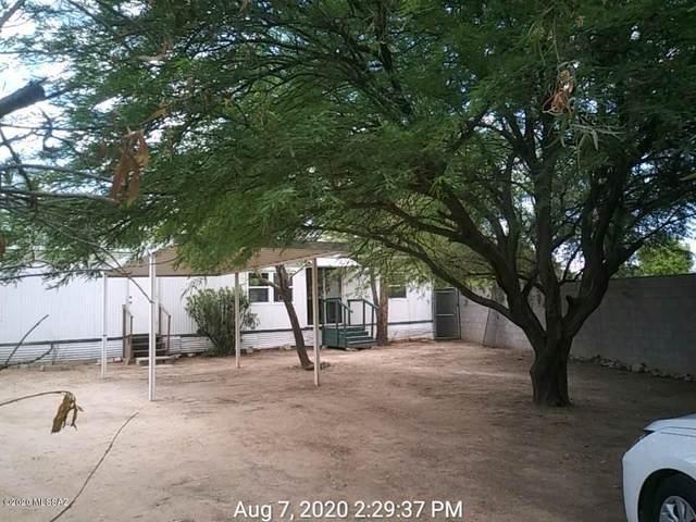 3119 E Greenlee Road, Tucson, AZ 85716 (#22019488) :: Realty Executives Tucson Elite