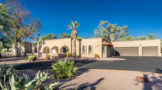 18020 S Placita Mayo, Green Valley, AZ 85614 (MLS #22019495) :: The Property Partners at eXp Realty