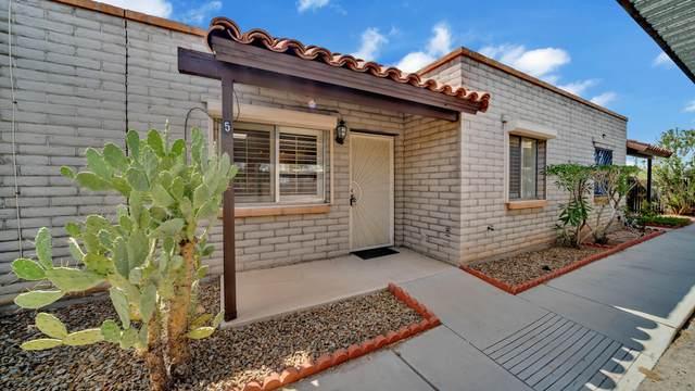 211 W Roger Road #5, Tucson, AZ 85705 (#22019504) :: Gateway Partners