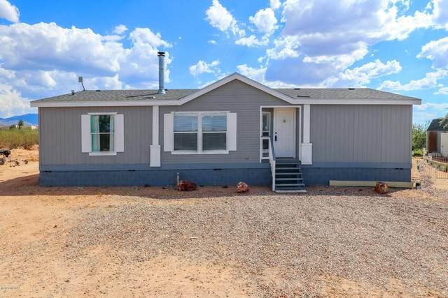 18045 S Wilmot Road, Sahuarita, AZ 85629 (MLS #22019510) :: The Property Partners at eXp Realty