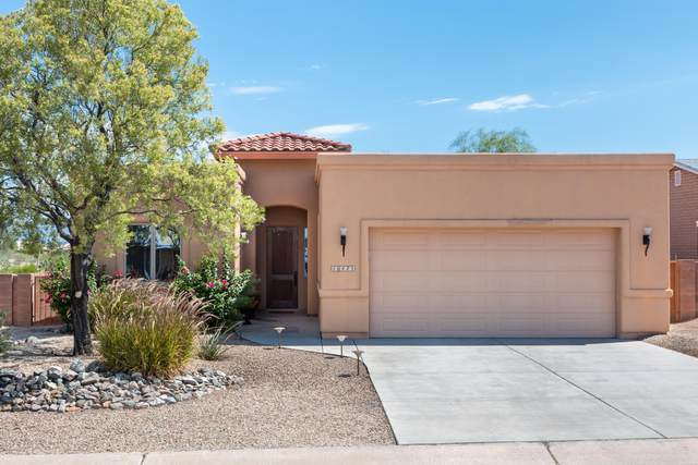 10425 E Observatory Drive, Vail, AZ 85641 (MLS #22019513) :: The Property Partners at eXp Realty