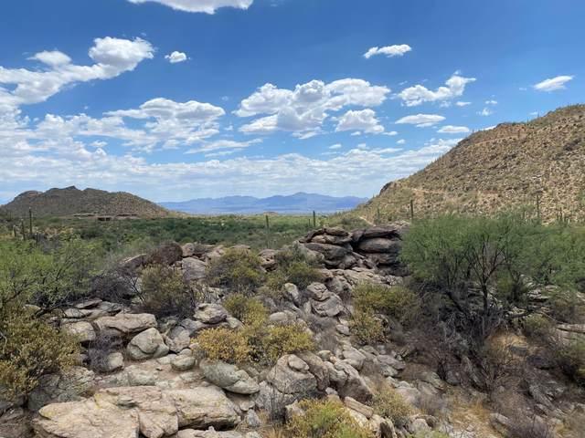 4738 W Canyon Mountain Drive #56, Marana, AZ 85658 (MLS #22019515) :: The Property Partners at eXp Realty
