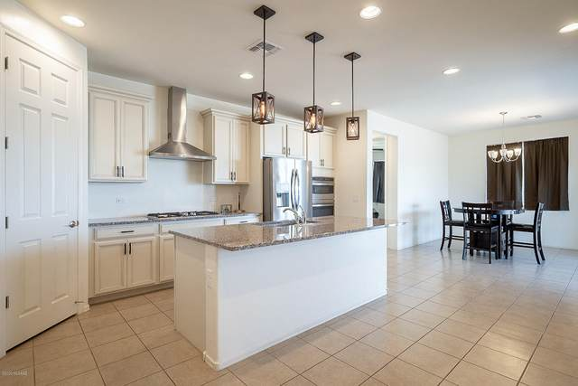 12125 N Lazy River Drive, Marana, AZ 85653 (MLS #22019522) :: The Property Partners at eXp Realty
