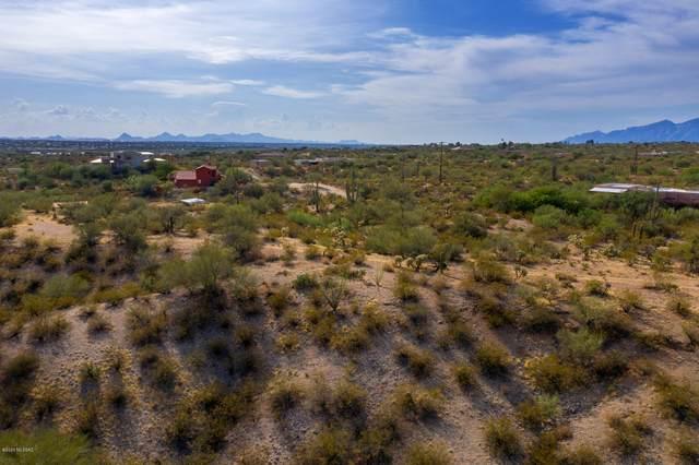 5500 S Old Spanish Trail, Tucson, AZ 85747 (#22019525) :: Long Realty Company
