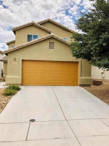 917 W Placita Canalito, Green Valley, AZ 85614 (#22019535) :: Realty Executives Tucson Elite