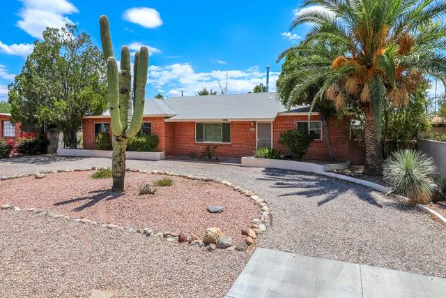 6810 E Calle Betelgeux, Tucson, AZ 85710 (#22019537) :: Tucson Property Executives