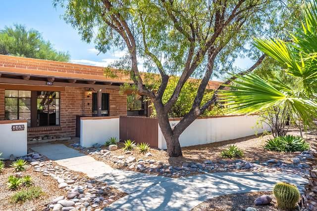 247 S Paseo Sarta C, Green Valley, AZ 85614 (#22019539) :: Long Realty Company