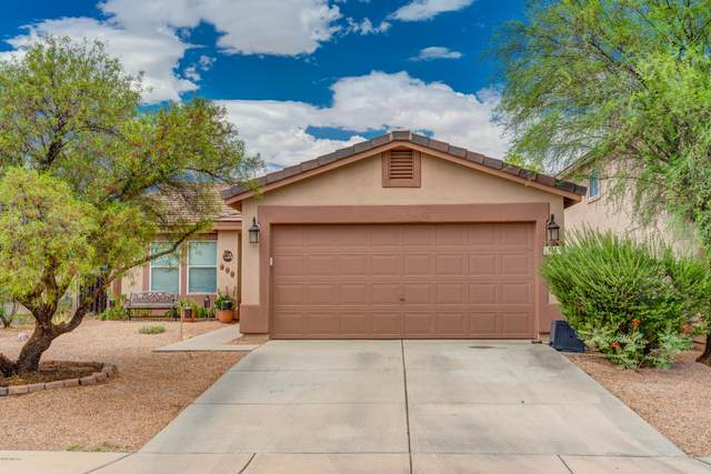 323 E Mountain Alder Street, Sahuarita, AZ 85629 (#22019547) :: Tucson Property Executives