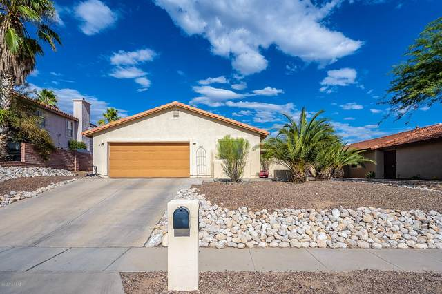 2515 S Palm Springs Drive, Tucson, AZ 85710 (#22019552) :: Tucson Property Executives
