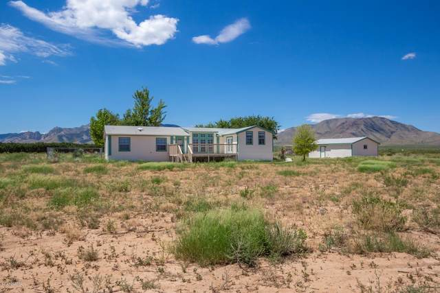 1041 W Phillips Way, Cochise, AZ 85606 (#22019560) :: Long Realty Company