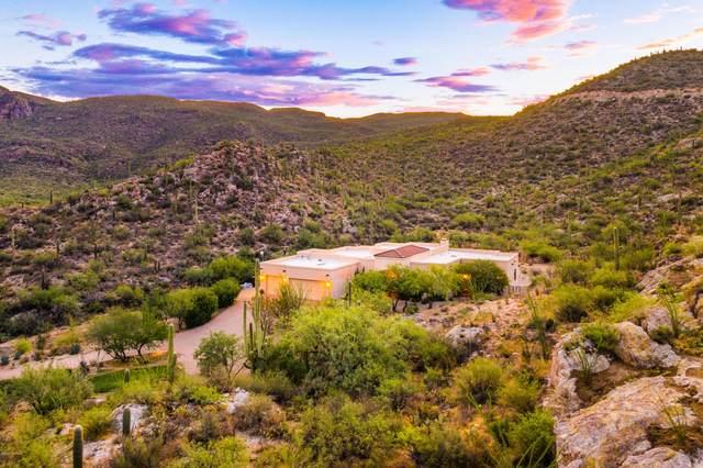 14949 E Redington Road, Tucson, AZ 85749 (#22019577) :: The Local Real Estate Group | Realty Executives