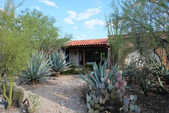 1322 Condesa Primera, Tucson, AZ 85719 (#22019584) :: AZ Power Team | RE/MAX Results