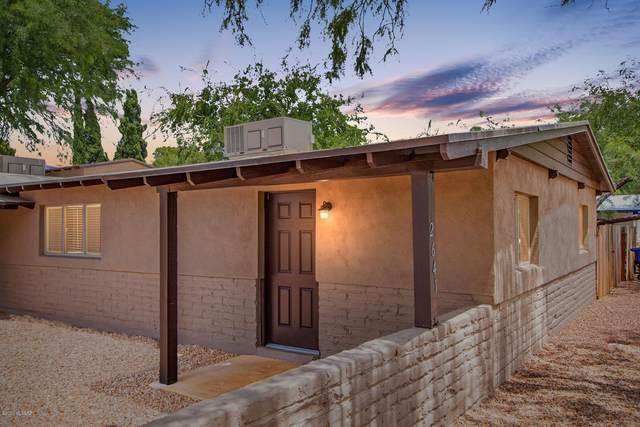 2641 E Fort Lowell Road, Tucson, AZ 85716 (#22019589) :: The Local Real Estate Group | Realty Executives
