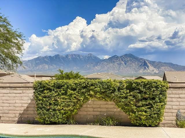 4701 S Fairfax Drive, Green Valley, AZ 85622 (#22019594) :: Realty Executives Tucson Elite