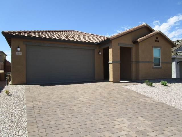 14246 E Spokeshave Drive, Vail, AZ 85641 (#22019614) :: Realty Executives Tucson Elite