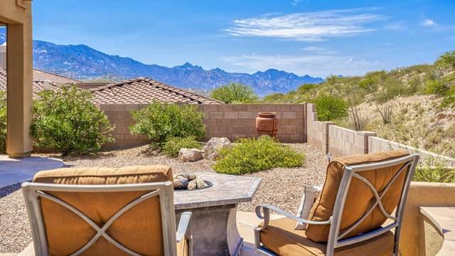 36546 S Desert Sun Drive, Tucson, AZ 85739 (#22019616) :: Realty Executives Tucson Elite