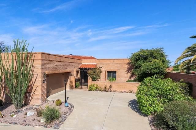 4381 N Vereda Rosada, Tucson, AZ 85750 (#22019621) :: The Josh Berkley Team