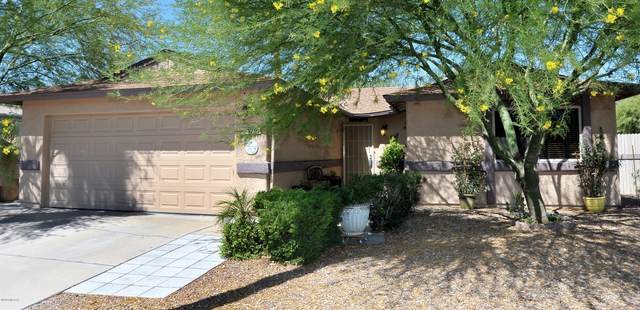 5791 N Edenbrook Lane, Tucson, AZ 85741 (#22019625) :: Gateway Partners