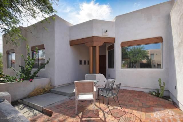 6681 N Shadow Run Drive, Tucson, AZ 85704 (#22019631) :: Realty Executives Tucson Elite