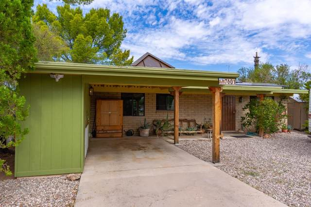 7601 E Logan Drive, Tucson, AZ 85730 (#22019634) :: Realty Executives Tucson Elite