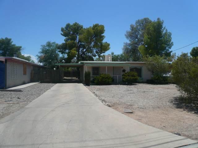 5632 E Lee Street, Tucson, AZ 85712 (#22019664) :: The Josh Berkley Team