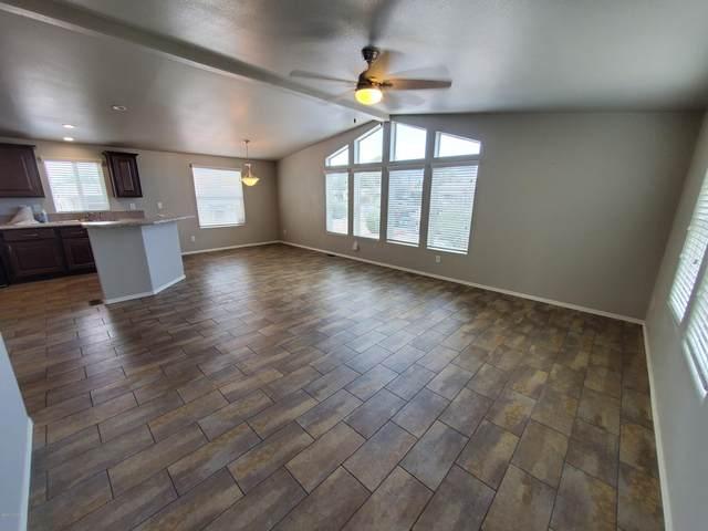 231 W Matterhorn Street, Tucson, AZ 85737 (#22019700) :: Tucson Property Executives