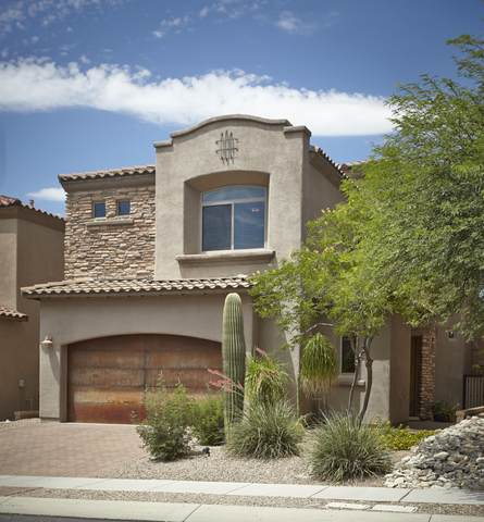 5773 N Winding Woods Place, Tucson, AZ 85718 (#22019709) :: Long Realty - The Vallee Gold Team