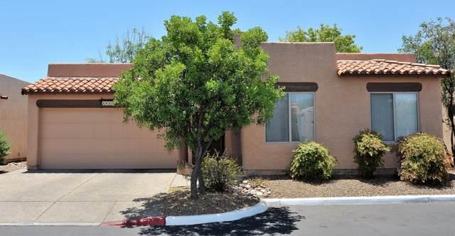 1514 E Painted Colt Loop, Tucson, AZ 85719 (#22019730) :: Long Realty Company