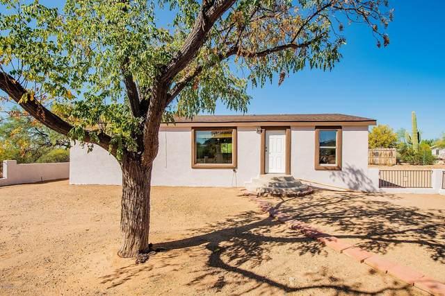 3346 S San Joaquin Road, Tucson, AZ 85735 (#22019735) :: Long Realty - The Vallee Gold Team