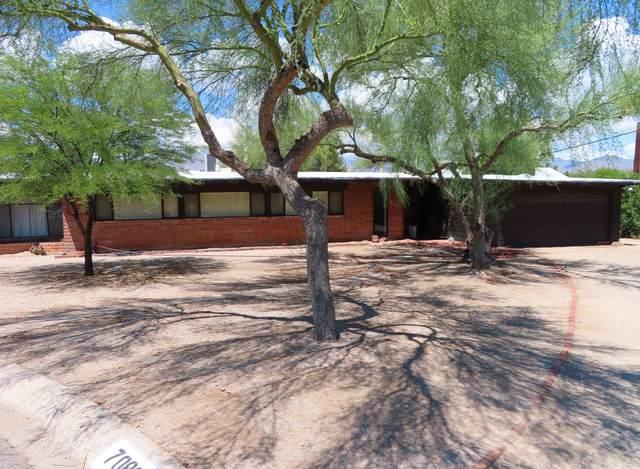 7089 E Katchina Court, Tucson, AZ 85715 (#22019751) :: Long Realty - The Vallee Gold Team