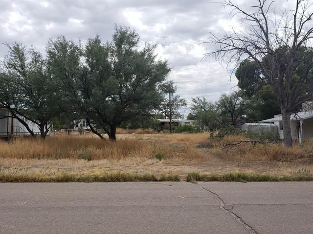 177 W Walker Street #17, Benson, AZ 85602 (#22019767) :: Long Realty - The Vallee Gold Team