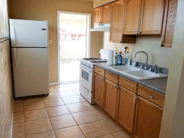 2300 S 7th Ave Avenue, Tucson, AZ 85713 (#22019777) :: Gateway Partners