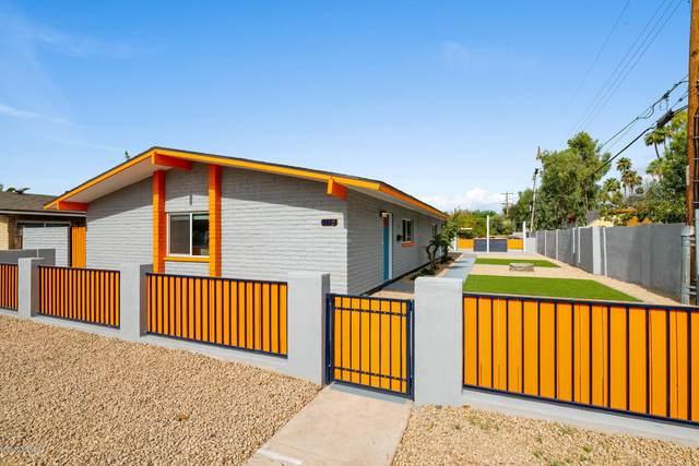 1118 S Mcclintock Drive, Tempe, AZ 85281 (#22019778) :: Gateway Partners