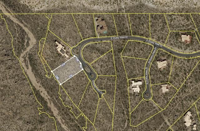 245 E Dusty View Drive #97, Oro Valley, AZ 85755 (#22019781) :: Gateway Partners